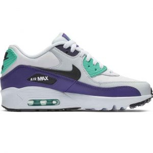 ADIDASI ORIGINALI NIKE AIR MAX 90 LTR (GS) - 833412 115