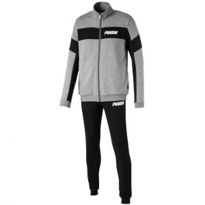 TRENING ORIGINAL PUMA REBEL BLOCK SWEAT SUIT CL- 844891 03