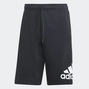 PANTALONI SCURTI ORIGINALI ADIDAS MH BOS SHORT FT - DQ1446