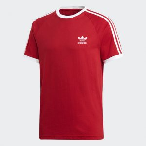 TRICOU ORIGINAL ADIDAS 3-STRIPES TEE - DV1565