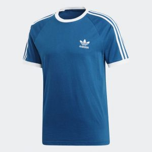 TRICOU ORIGINAL ADIDAS 3-STRIPES TEE - DV1564