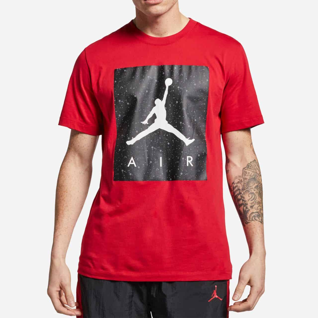 TRICOU ORIGINAL NIKE JORDAN POOLSIDE - CD0542 687