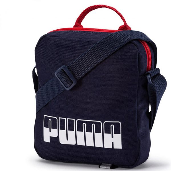 GEANTA ORIGINALA PUMA PLUS PORTABLE II - 076061 04