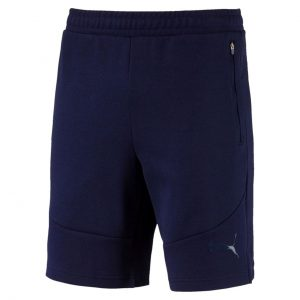 PANTALONI SCURTI ORIGINALI PUMA EVOSTRIPE MOVE SHORTS 8'' - 854154 06