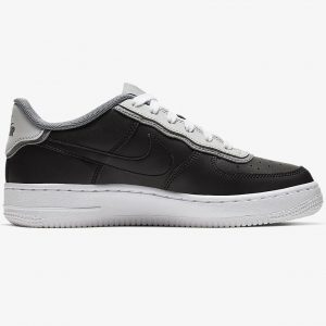 ADIDASI ORIGINALI NIKE AIR FORCE 1 LV8 1 DBL (GS) - BV1084 001