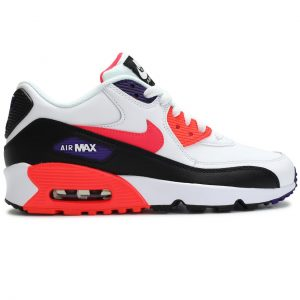 ADIDASI ORIGINALI NIKE AIR MAX 90 LTR (GS) - 833412 117