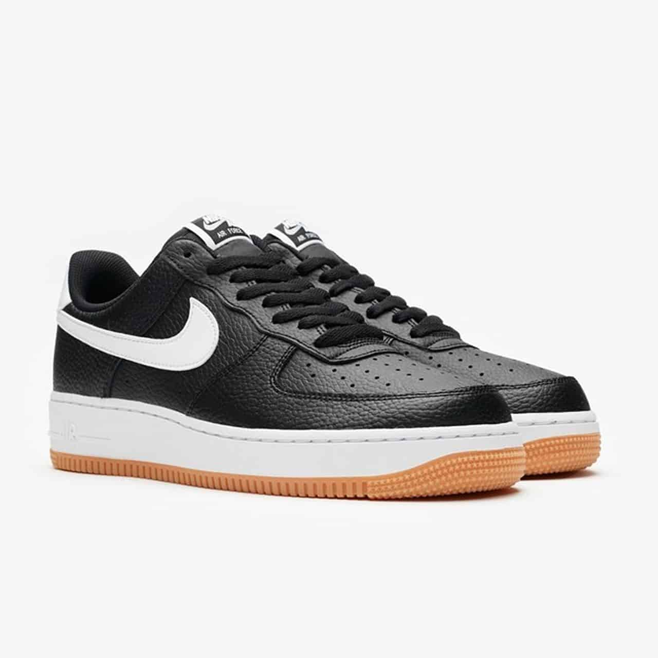 ADIDASI ORIGINALI NIKE AIR FORCE 1'07 2 - CI0057 002