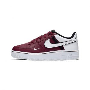 ADIDASI ORIGINALI NIKE AIR FORCE 1 LV8 2 (GS) - CI1756 600