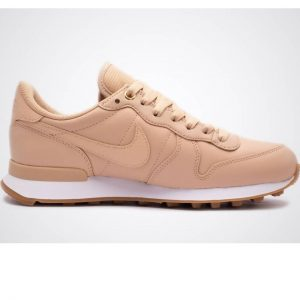 ADIDASI ORIGINALI NIKE INTERNATIONALIST PRM - 828404 206