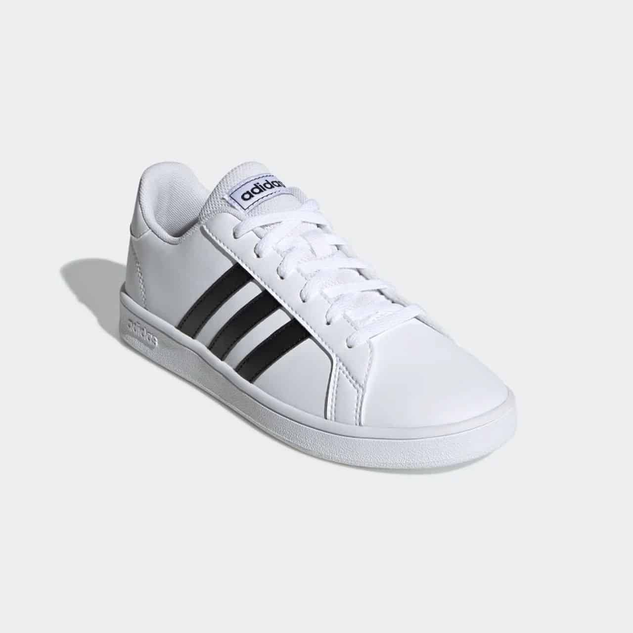 ADIDASI ORIGINALI ADIDAS GRAND COURT K - EF0103