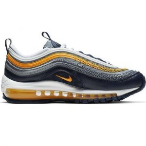 ADIDASI ORIGINALI NIKE AIR MAX 97 RF (GS) - BV0050 400