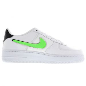 ADIDASI ORIGINALI NIKE AIR FORCE 1 LV8 3 (GS) - AR7446 100