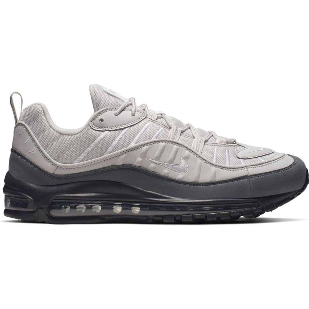 ADIDASI ORIGINALI NIKE AIR MAX 98 - 640744 111