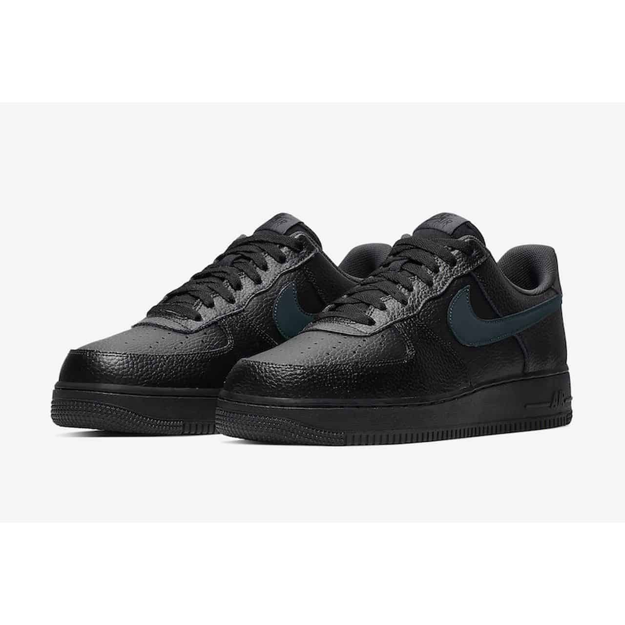 ADIDASI ORIGINALI NIKE AIR FORCE 1'07 3 - CI0059 001
