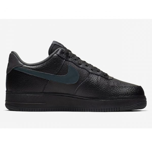 ADIDASI ORIGINALI NIKE AIR FORCE 1 '07 3 - CI0059 001