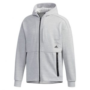 BLUZA ORIGINALA ADIDAS M ID SWEAT HD - ED1946