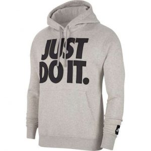 BLUZA ORIGINALA NIKE SPORTSWEAR JUST DO IT - BV5109 050
