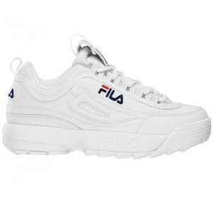 ADIDASI ORIGINALI FILA DISRUPTOR LOW - 1010262.1FG