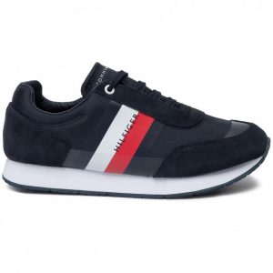 ADIDASI ORIGINALI TOMMY HILFIGER CORPORATE MIX FLAG - FM0FM02379 990