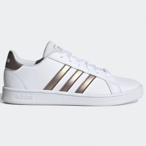 ADIDASI ORIGINALI ADIDAS GRAND COURT K - EF0101
