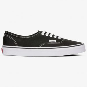 TENISI ORIGINALI VANS AUTHENTIC - VN000EE3BLK1