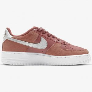 ADIDASI ORIGINALI NIKE AIR FORCE 1 LV8 V DAY (GS) - CD7407 600