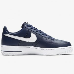 ADIDASI ORIGINALI NIKE AIR FORCE 1 '07 AN20 - CJ0952 400