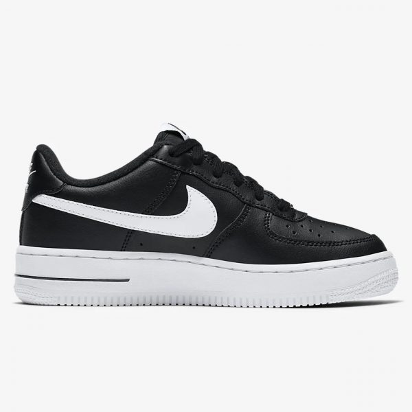 ADIDASI ORIGINALI NIKE AIR FORCE 1 '07 AN20 (GS) - CT7724 001