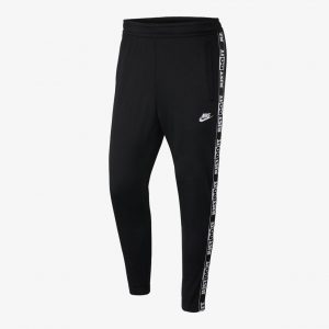 PANTALONI ORIGINALI NIKE NSW JUST DO IT TAPE - CJ4785 010