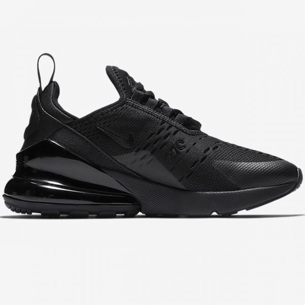 ADIDASI ORIGINALI  NIKE AIR MAX 270 (GS) - BQ5776 001