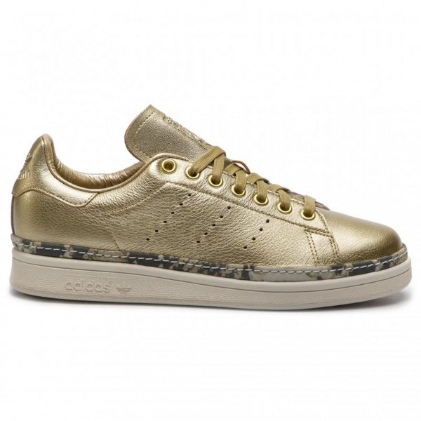 Adidasi Originali Adidas Stan Smith New Bold - F34120