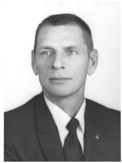 Gil Bokelman