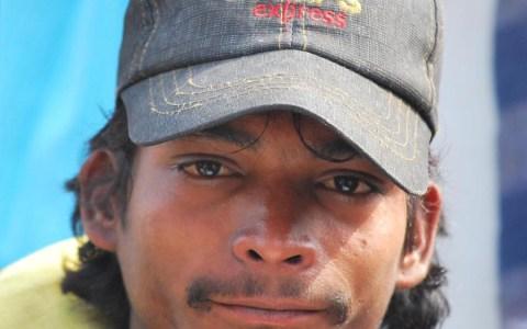 'Master Craftsman' Raj Kumar