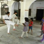 Karate 4