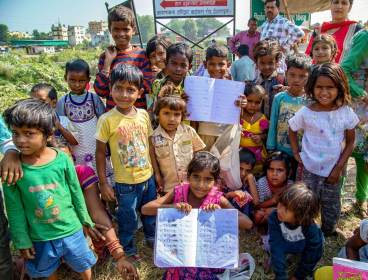 Dehradun Slum 2-67