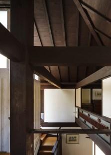 行: 湘南の家
