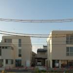 南町田クリニックビル1+2