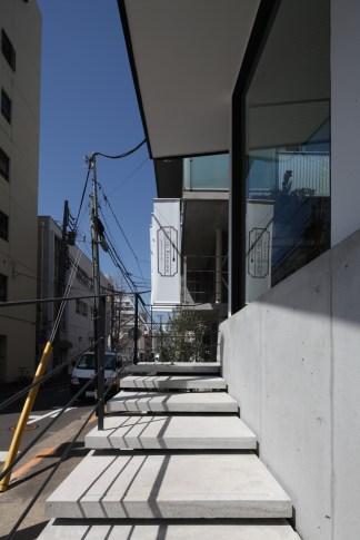 草: 横浜元町パンケーキ リストランテ