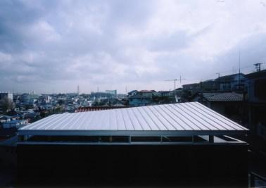 横浜S台の家