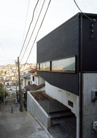 永田の住宅