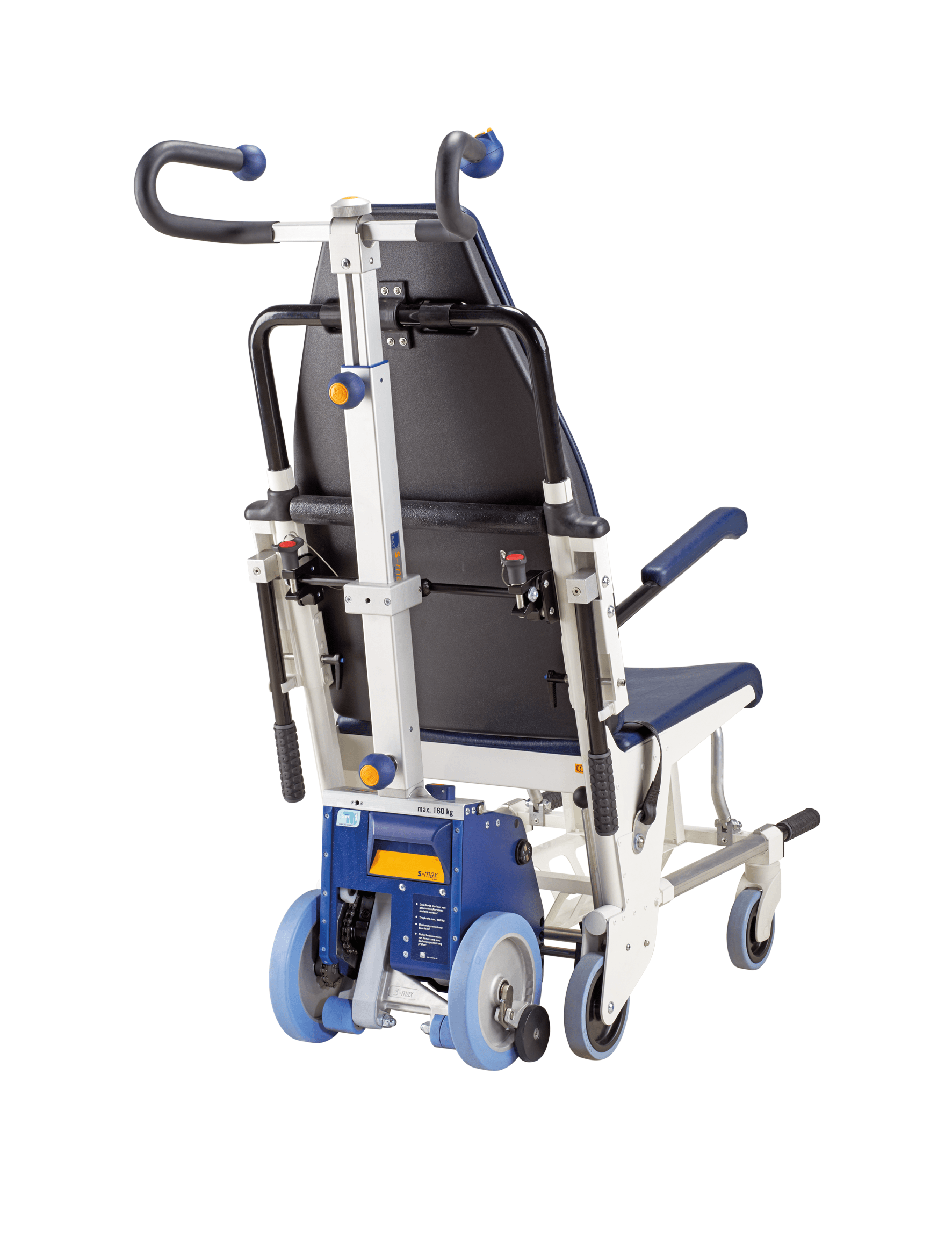 Stryker Stair Chair Transportation Chairs