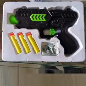 Soft Bullet Gun for Kids