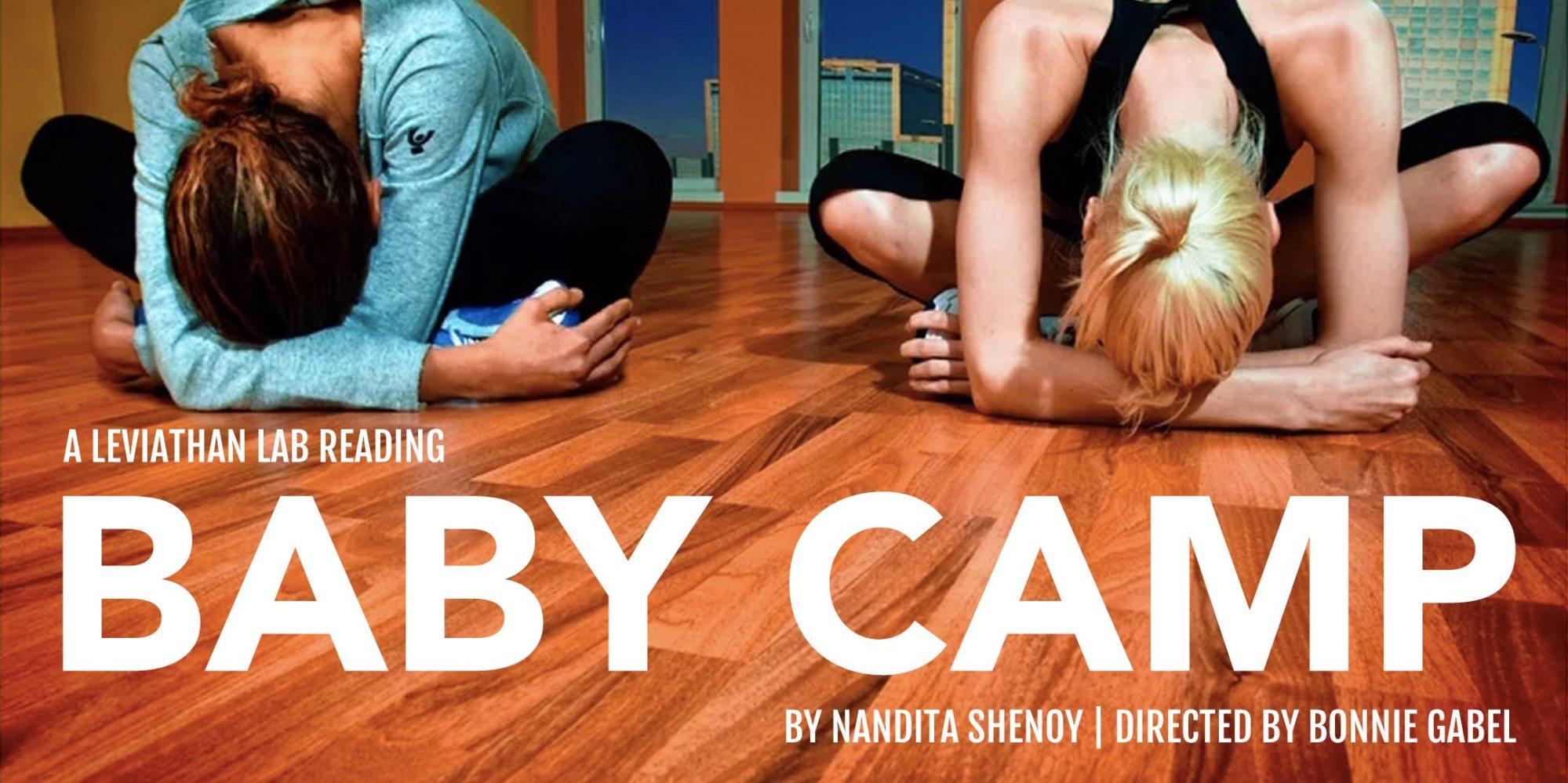 hight resolution of baby camp by nandita shenoy