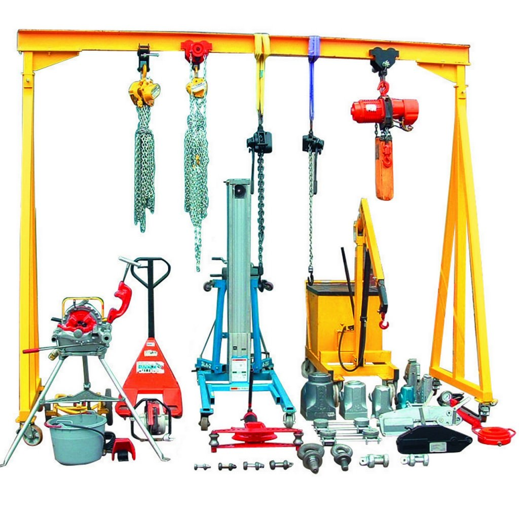 Image result for lifting equipment