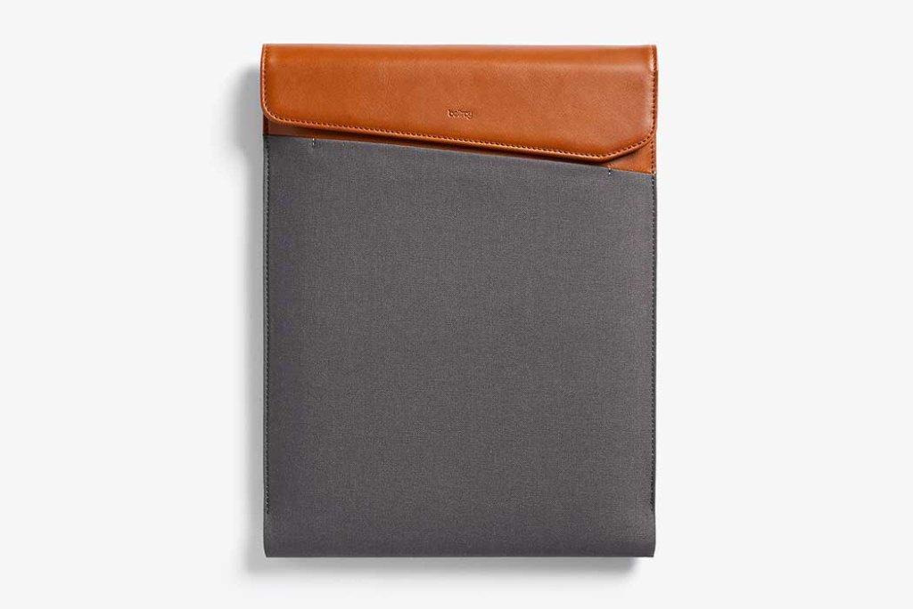 شركة bellroy اطلقت محفظتها الجديدة الخاصة بأجهزة اللاب توب
