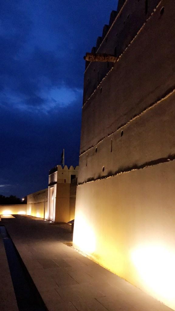 صور : فعالية قصر المويجعي / رحلة قنص .