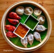 Chicken Dimsums , www.aaugritaa.com