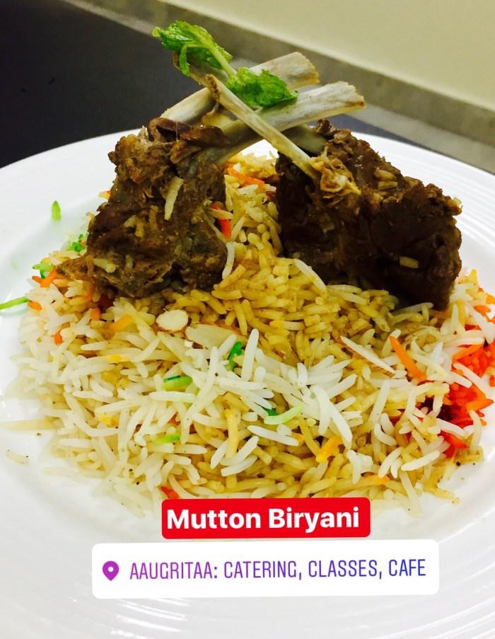 Mutton Biryani , www.augritaa.com