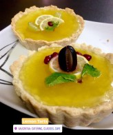 Lemon Tarts , www.aaugritaa.com