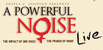 A Powerful Noise - Live